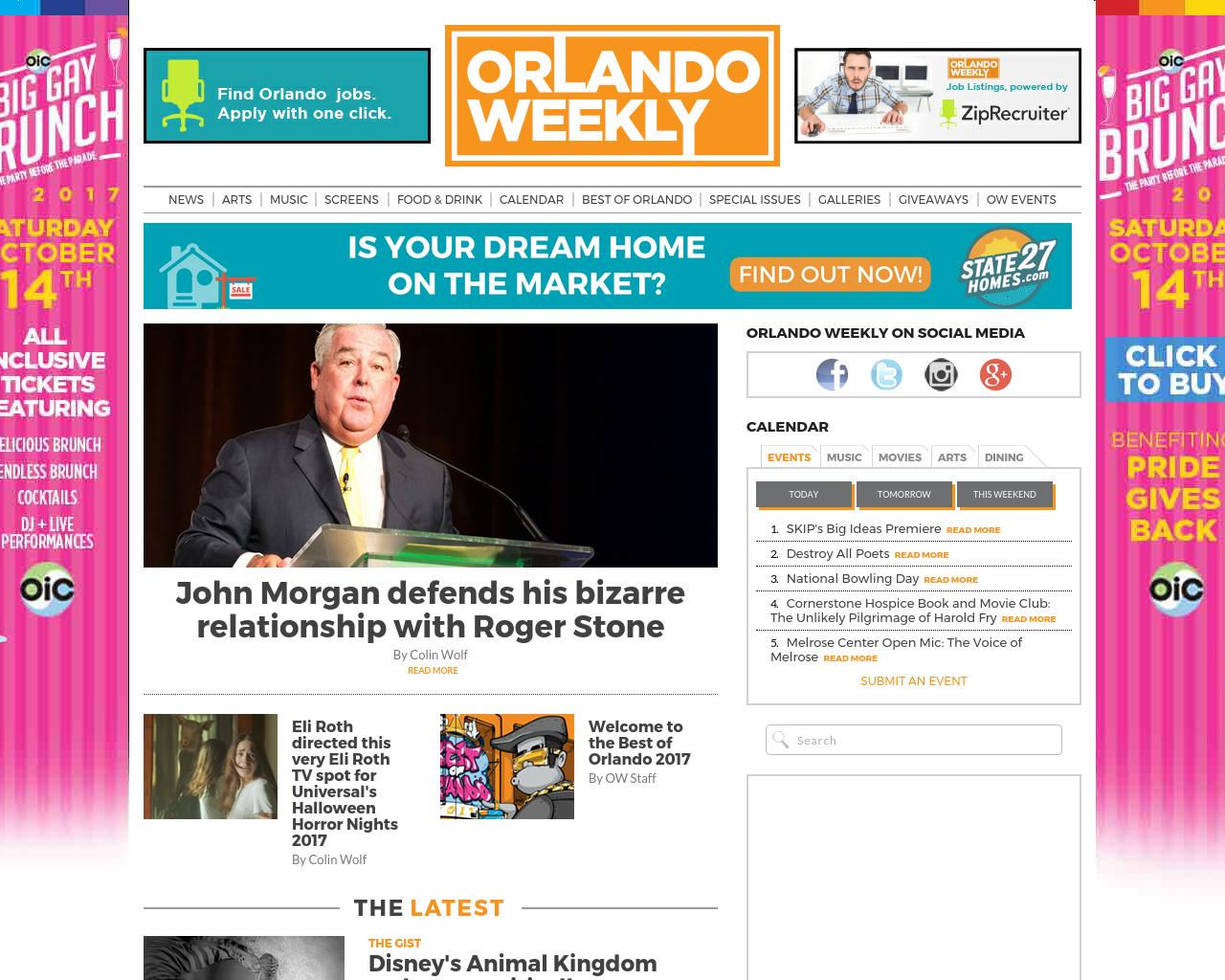 Orlando-Weekly-Advertising-Reviews-Pricing