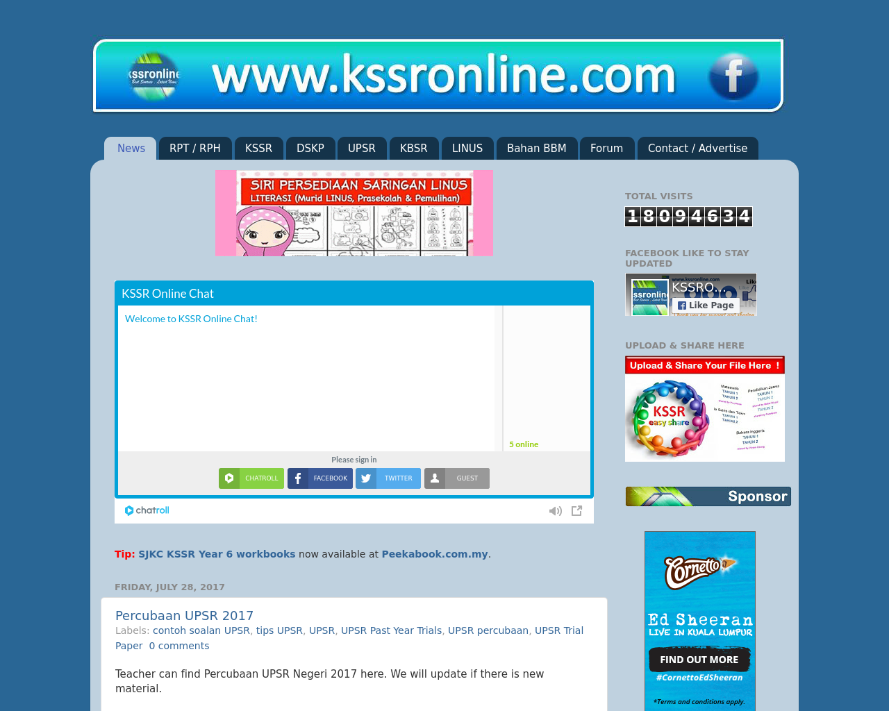 KSSR-Online-Advertising-Reviews-Pricing