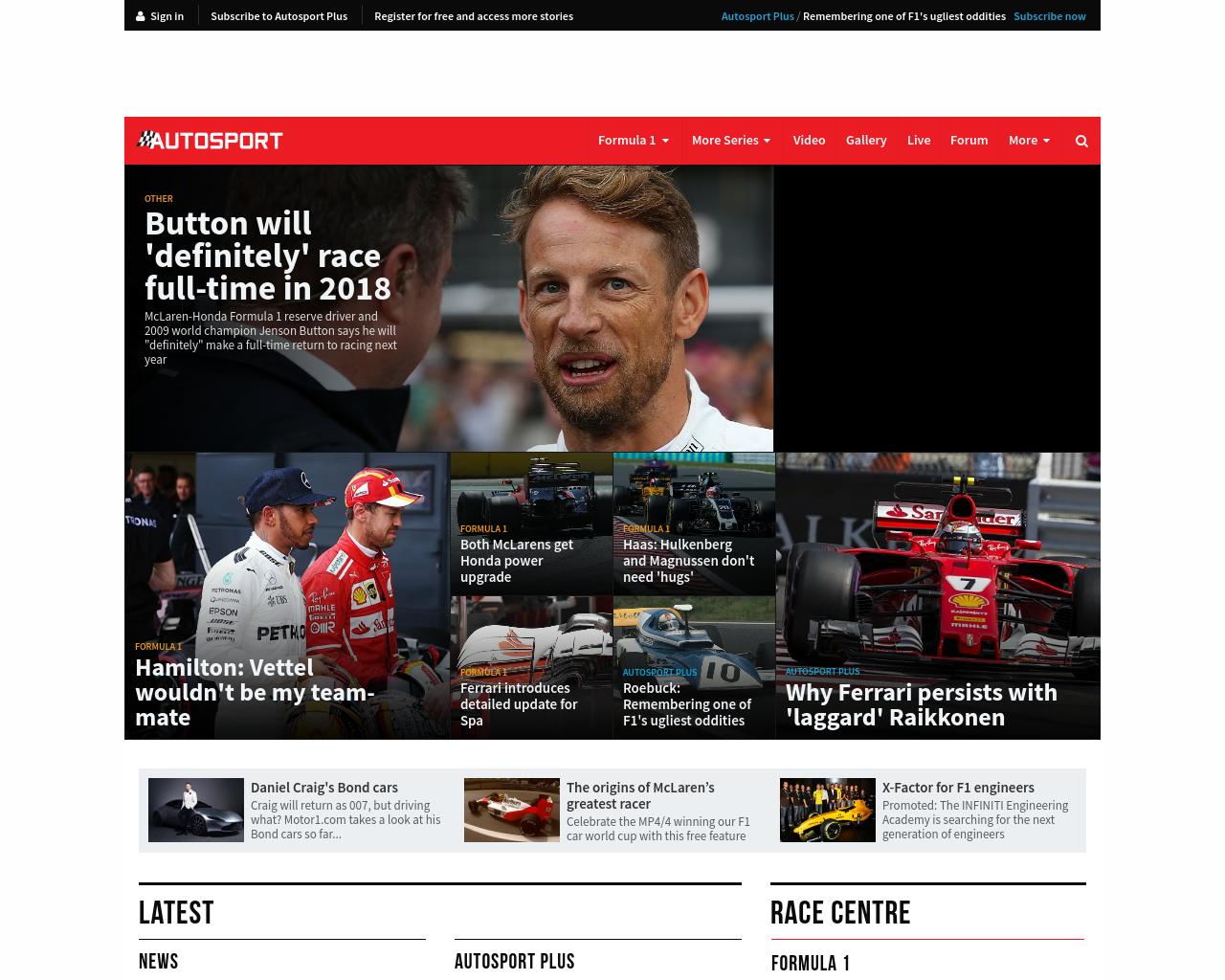 Autosport.com-Advertising-Reviews-Pricing