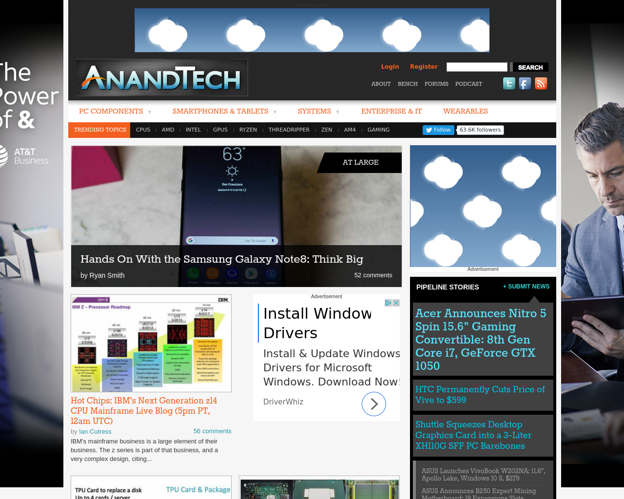 AnandTech-Advertising-Reviews-Pricing