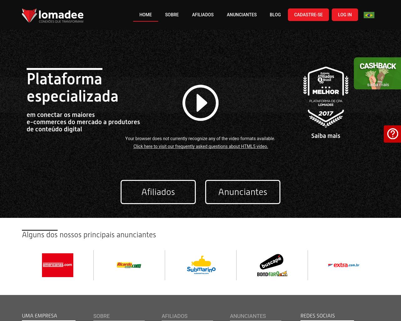 Lomadee-Advertising-Reviews-Pricing
