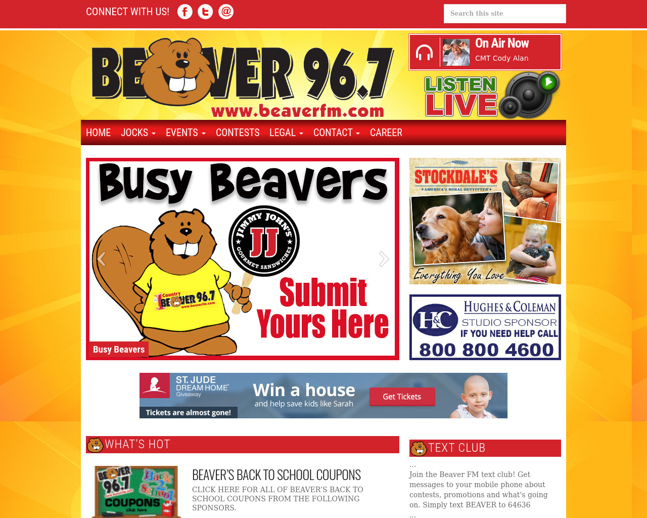 #1-Country-Beaver-96.7-Advertising-Reviews-Pricing