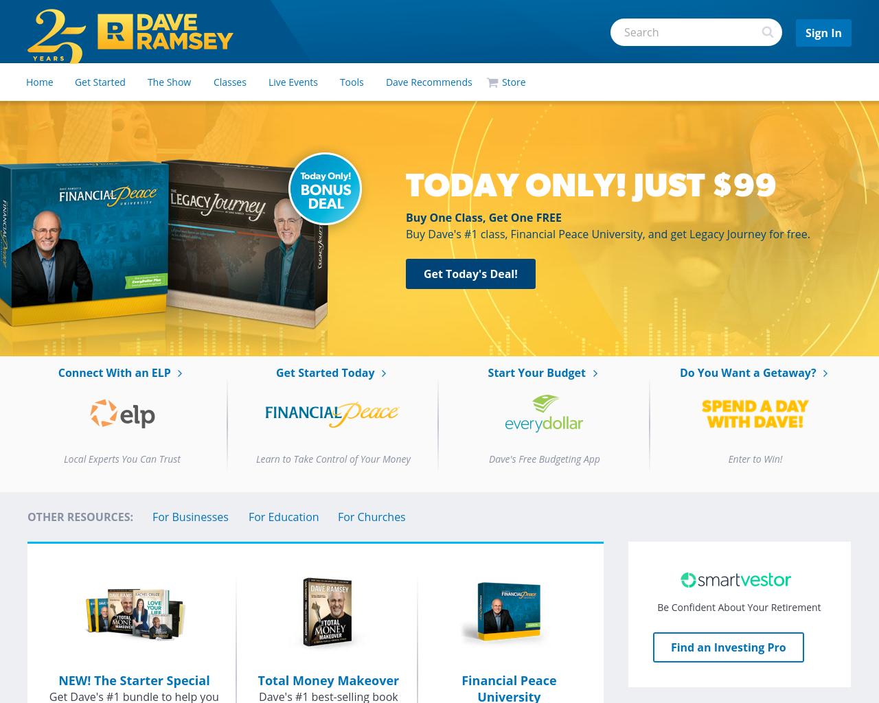 Dave-Ramsey-Advertising-Reviews-Pricing