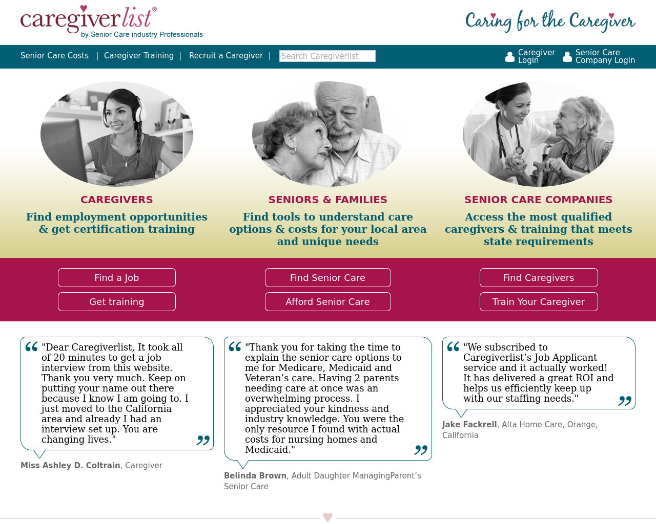 Caregiver-List-Advertising-Reviews-Pricing