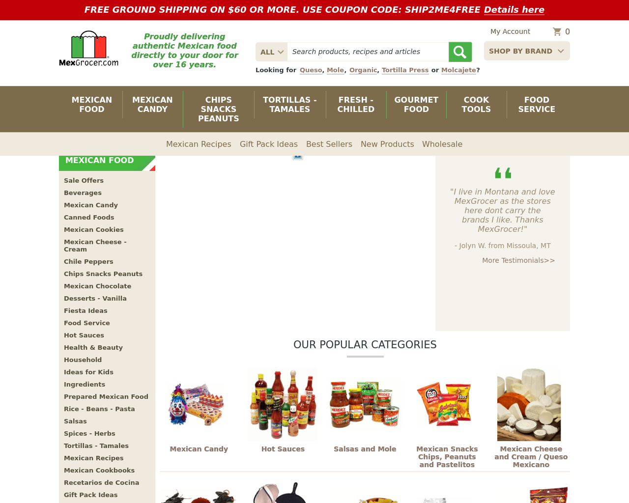 Mexgrocer.com-Advertising-Reviews-Pricing
