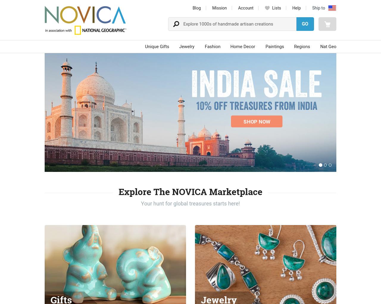 Novica-Advertising-Reviews-Pricing