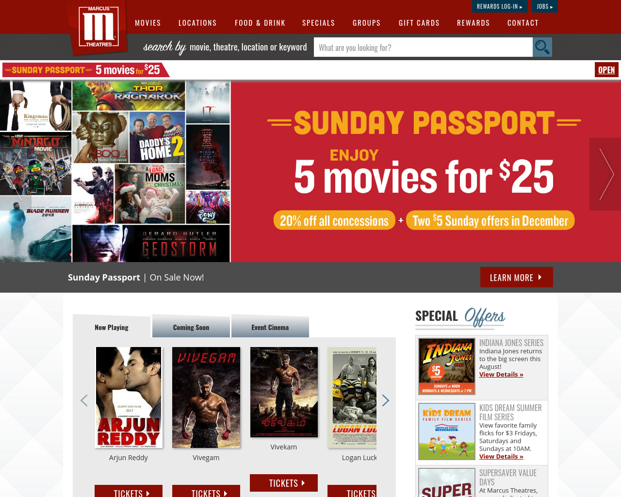 Marcus-Theatres-Advertising-Reviews-Pricing