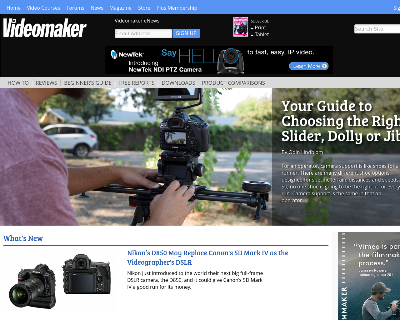 Videomaker-Advertising-Reviews-Pricing