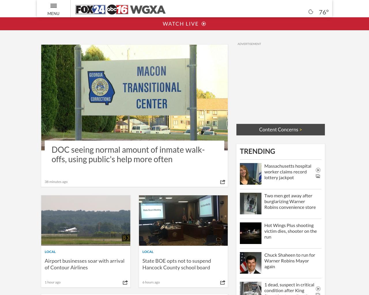 WGXA-News-Advertising-Reviews-Pricing