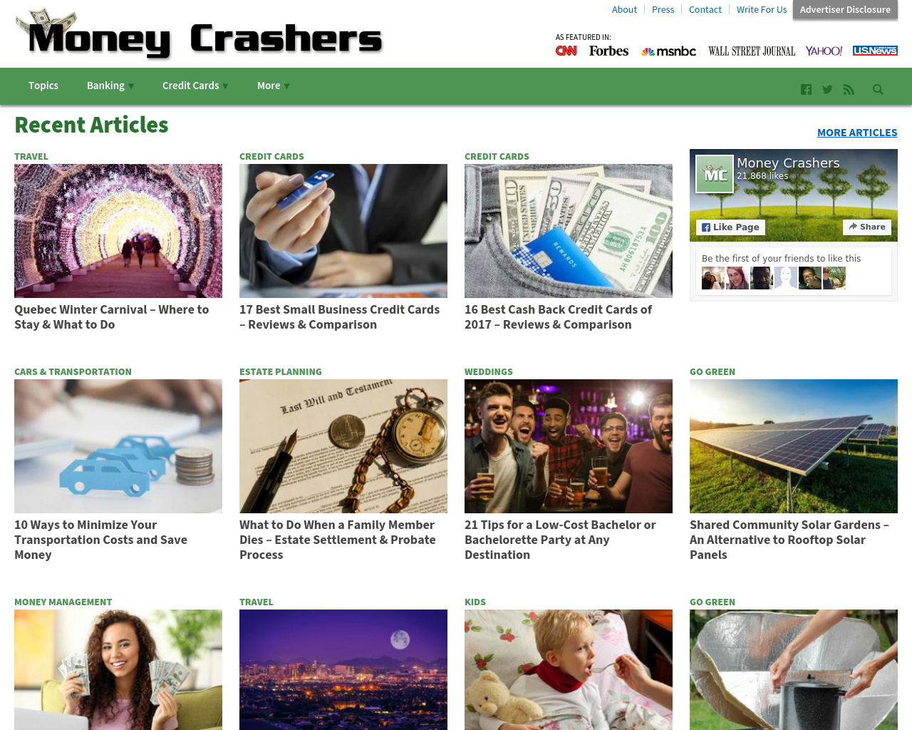 Moneycrashers.com-Advertising-Reviews-Pricing