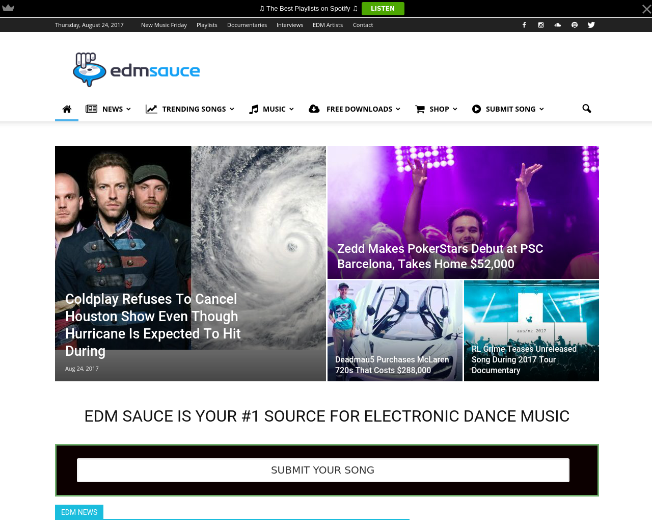 EDM-Sauce-Advertising-Reviews-Pricing