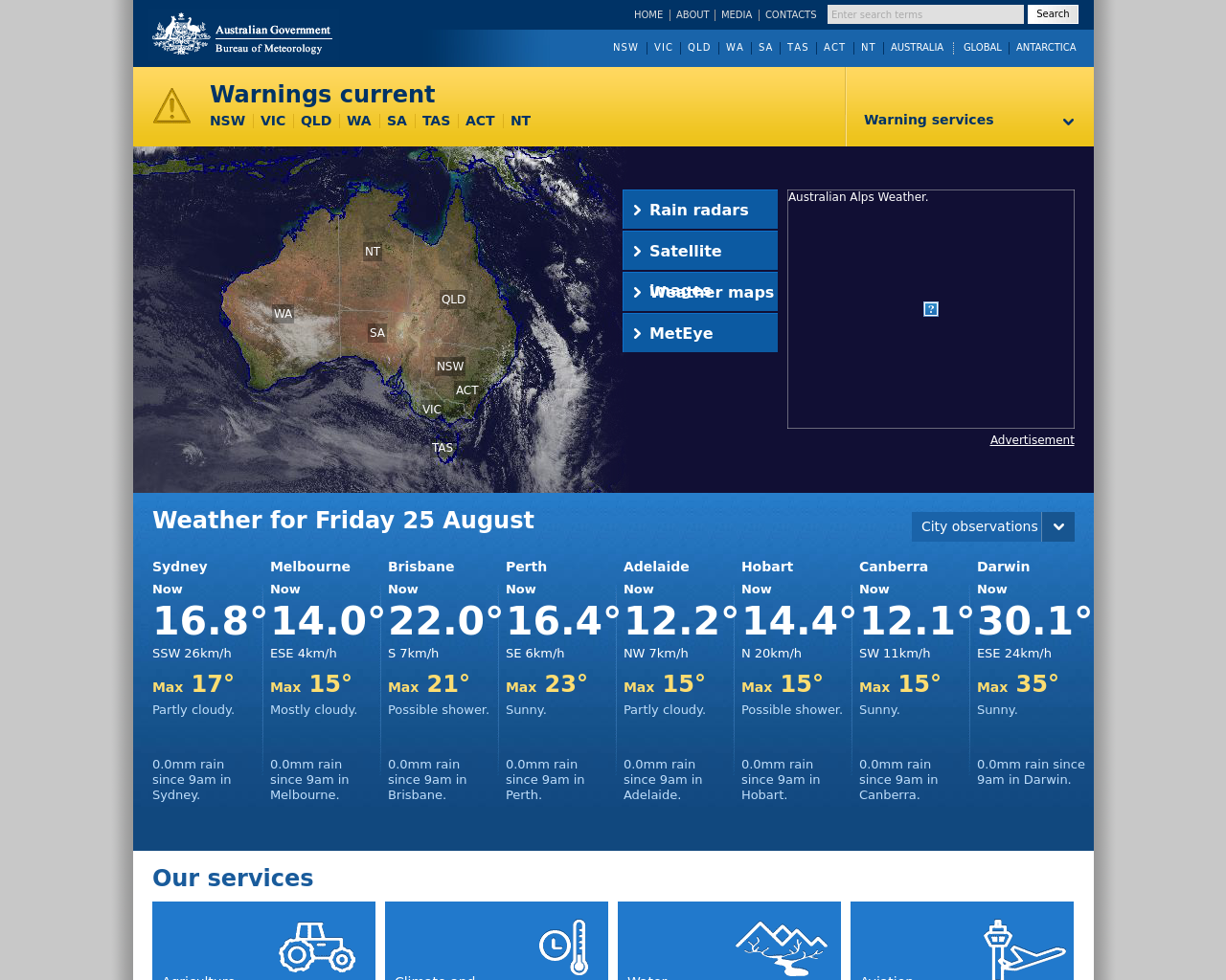 Australian-Government--Bureau-of-Meteorology-Advertising-Reviews-Pricing