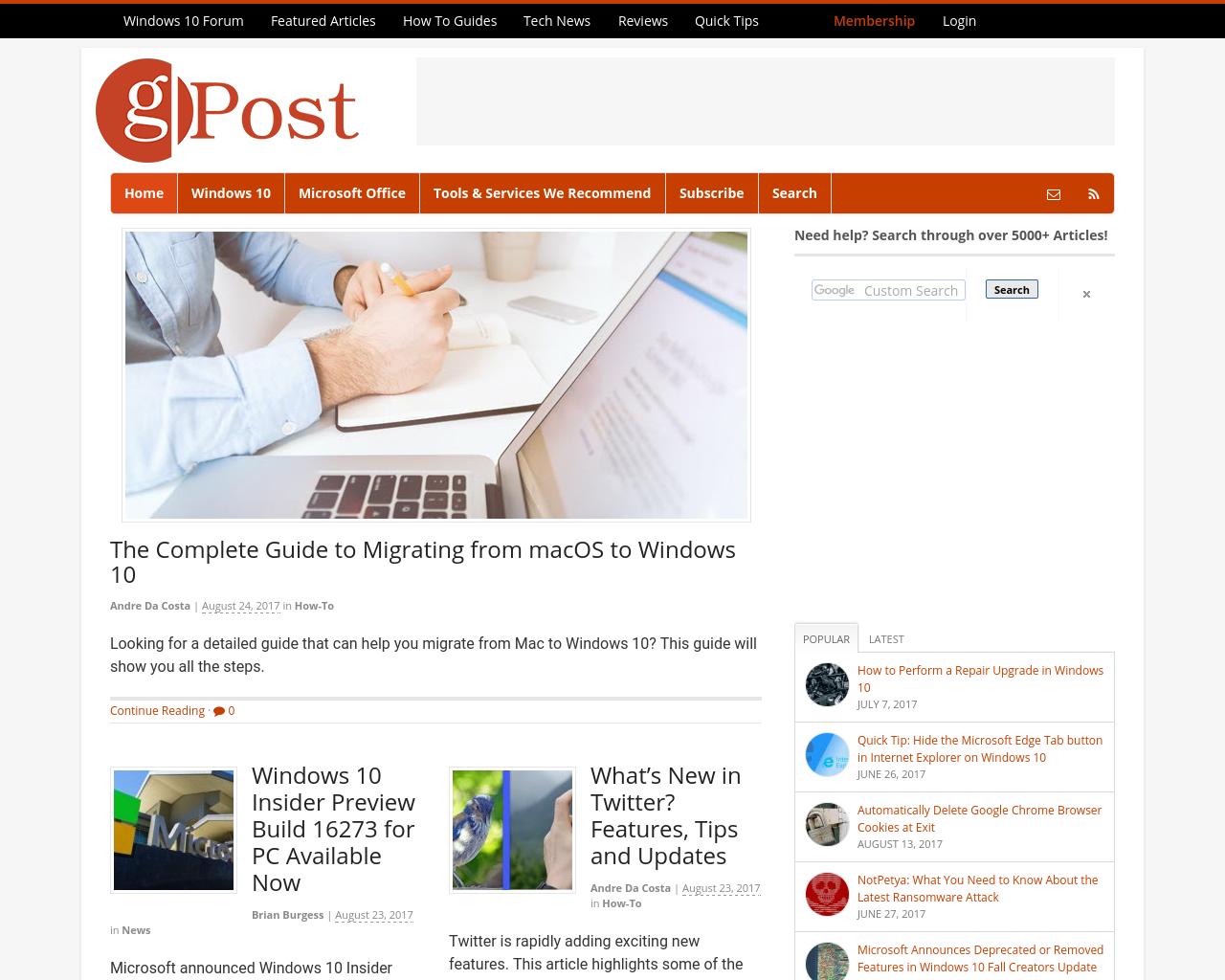 GroovyPost-Advertising-Reviews-Pricing