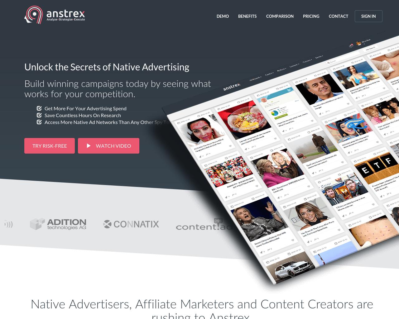 Anstrex-Advertising-Reviews-Pricing