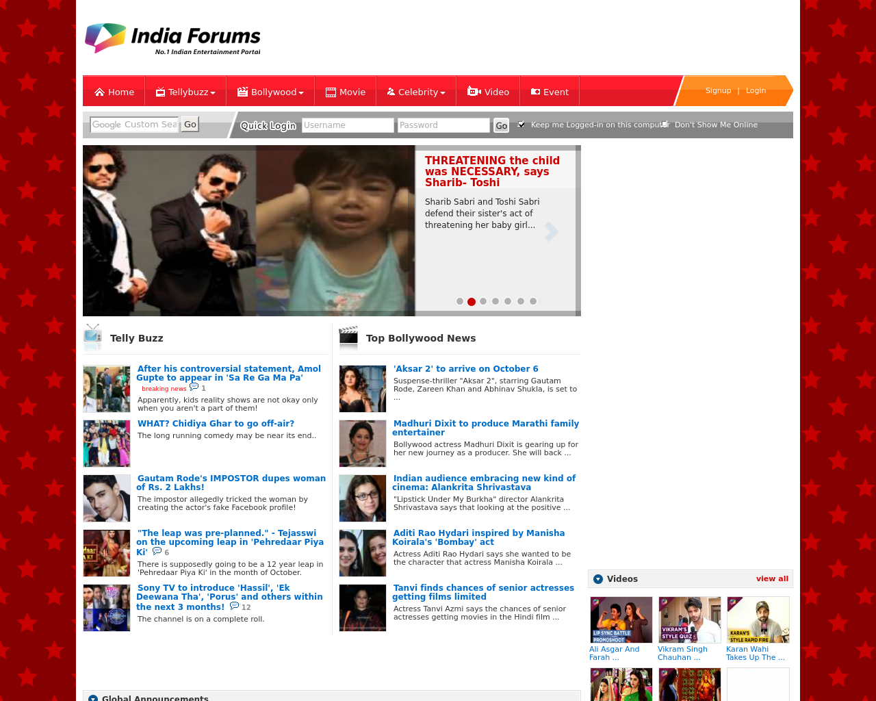 India-forums.com-Advertising-Reviews-Pricing