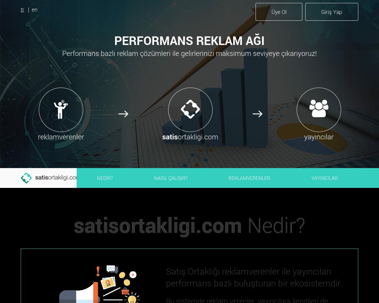 Satisortakligi.com-Advertising-Reviews-Pricing