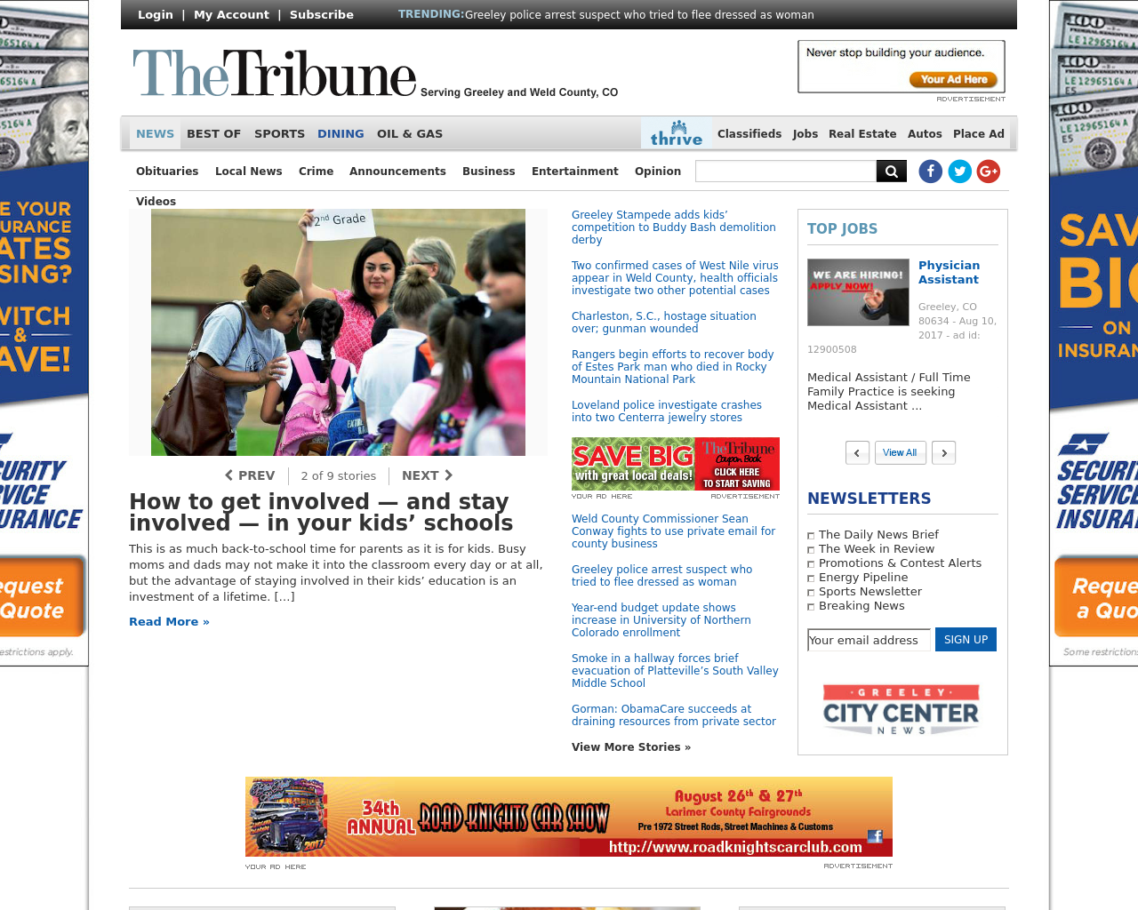 Greeley-Tribune-Advertising-Reviews-Pricing