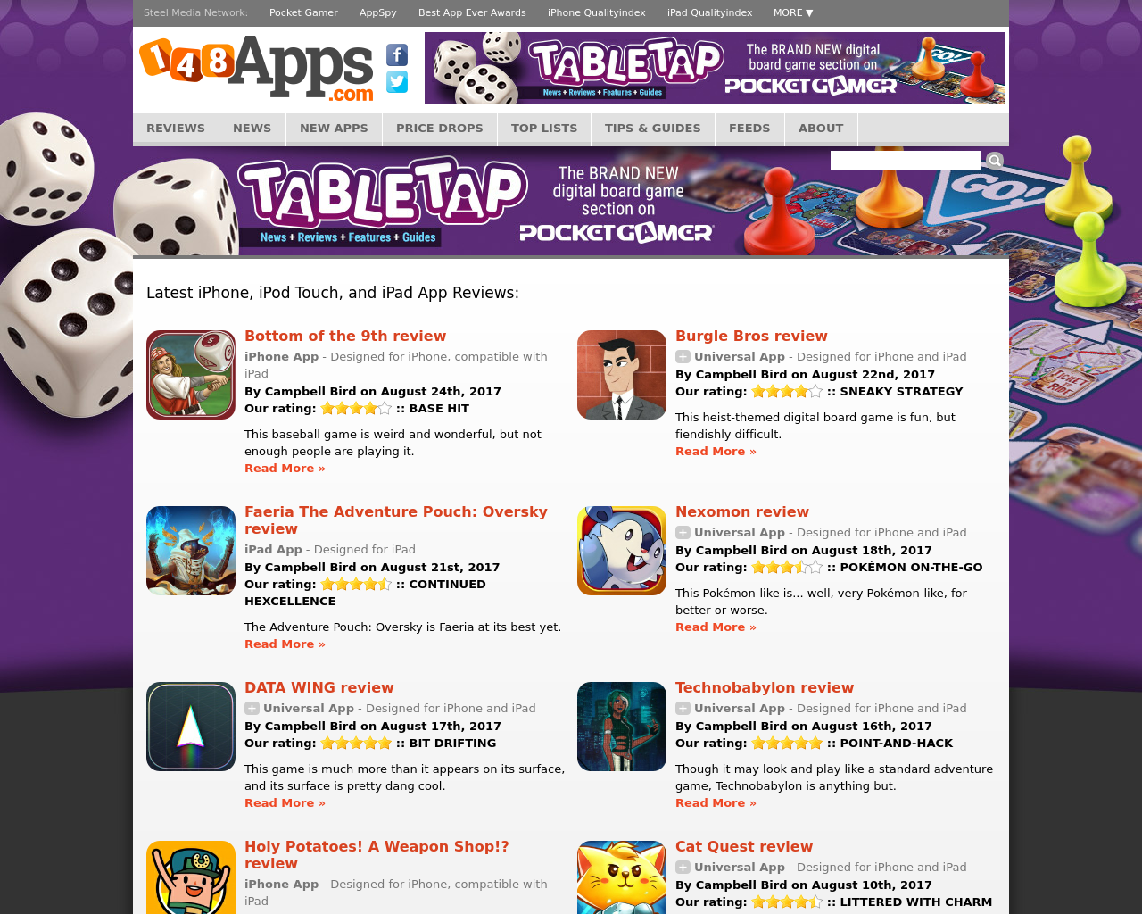 148Apps-Advertising-Reviews-Pricing