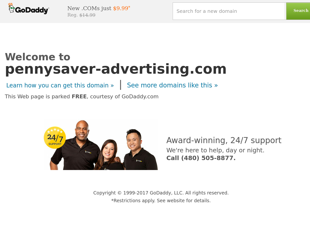 PennySaver--Advertising.com-Advertising-Reviews-Pricing