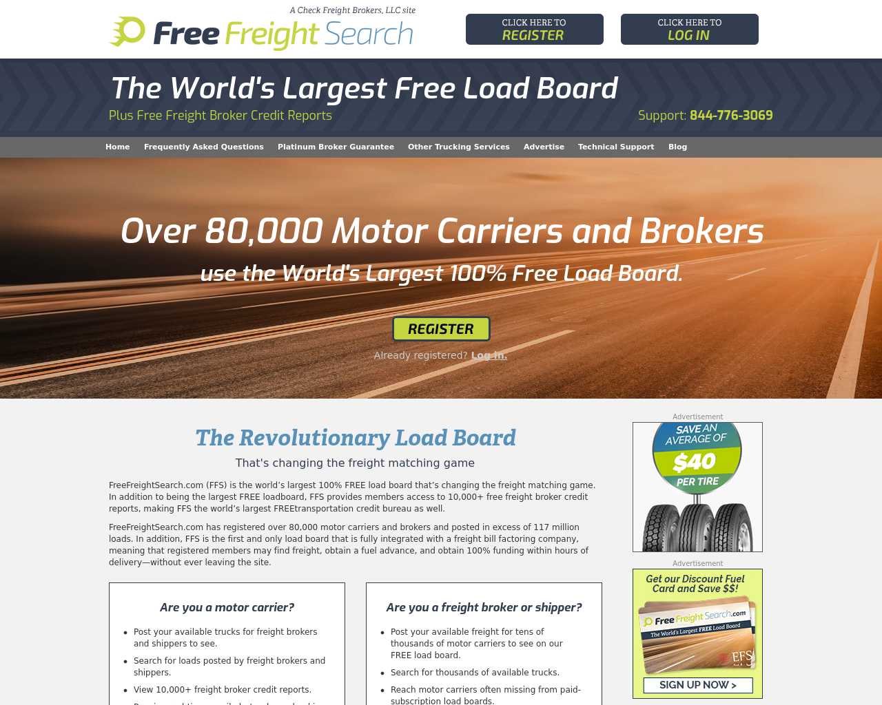Free-Freight-Search-Advertising-Reviews-Pricing