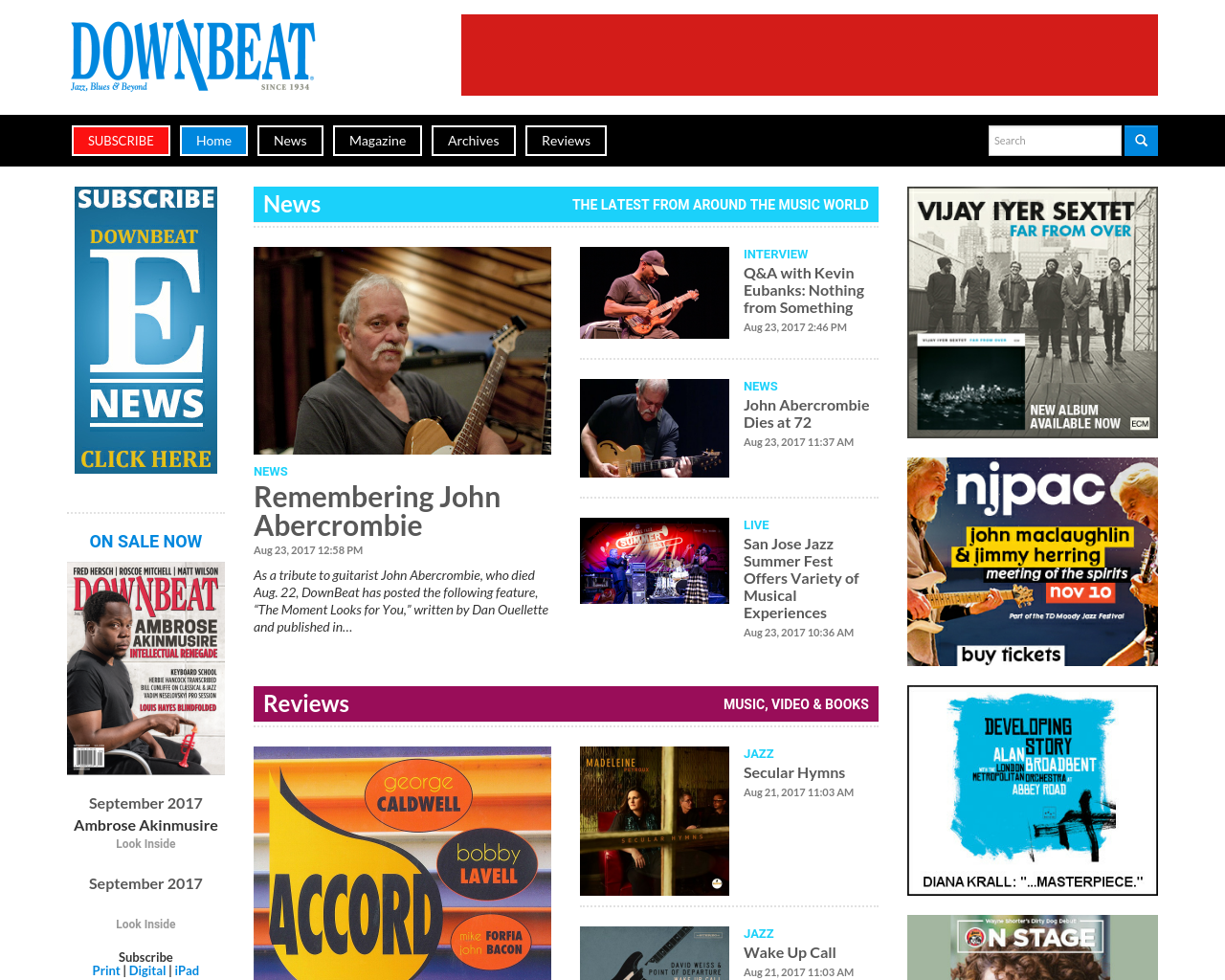 DownBeat-Magazine-Advertising-Reviews-Pricing