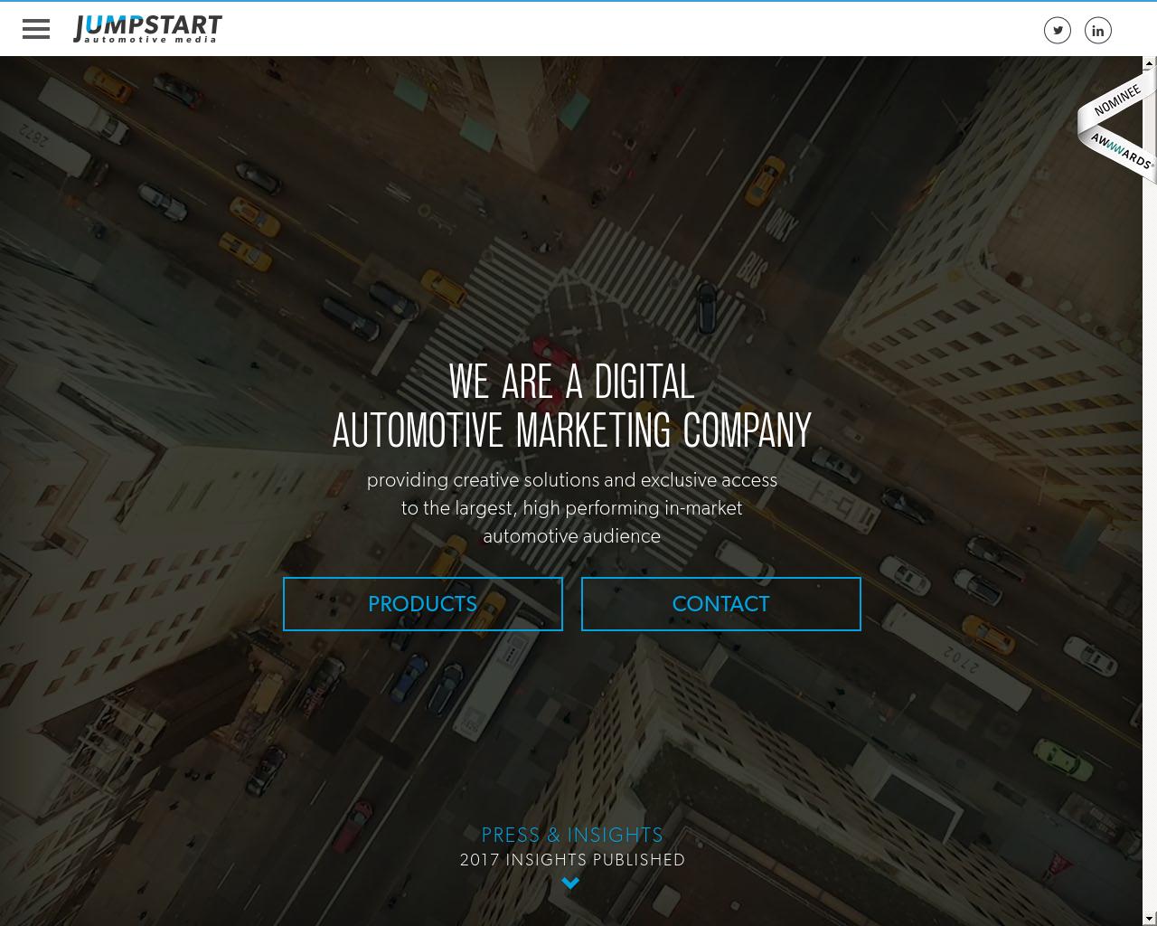 Jumpstart-Automotive-Group-Advertising-Reviews-Pricing