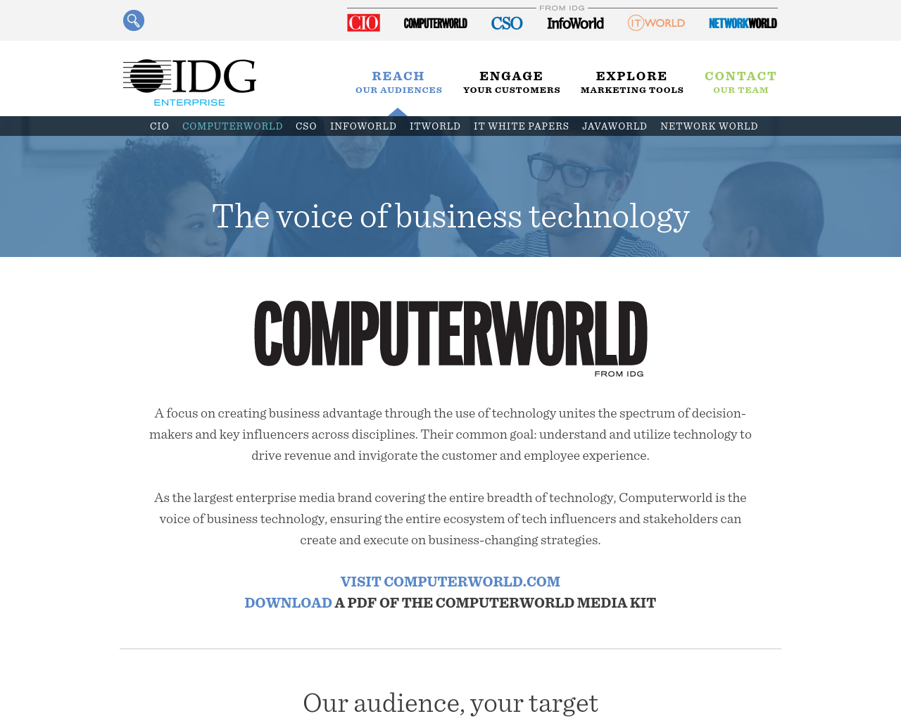Computerworld-Advertising-Reviews-Pricing