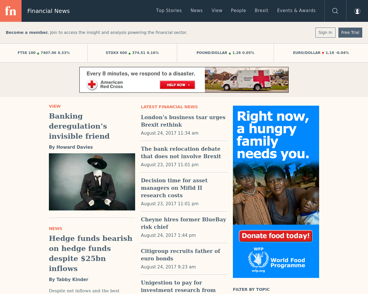 Financial-News-Advertising-Reviews-Pricing