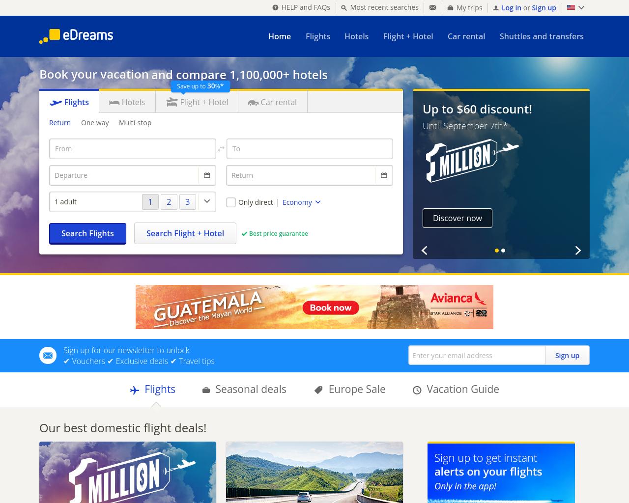 eDreams-Advertising-Reviews-Pricing