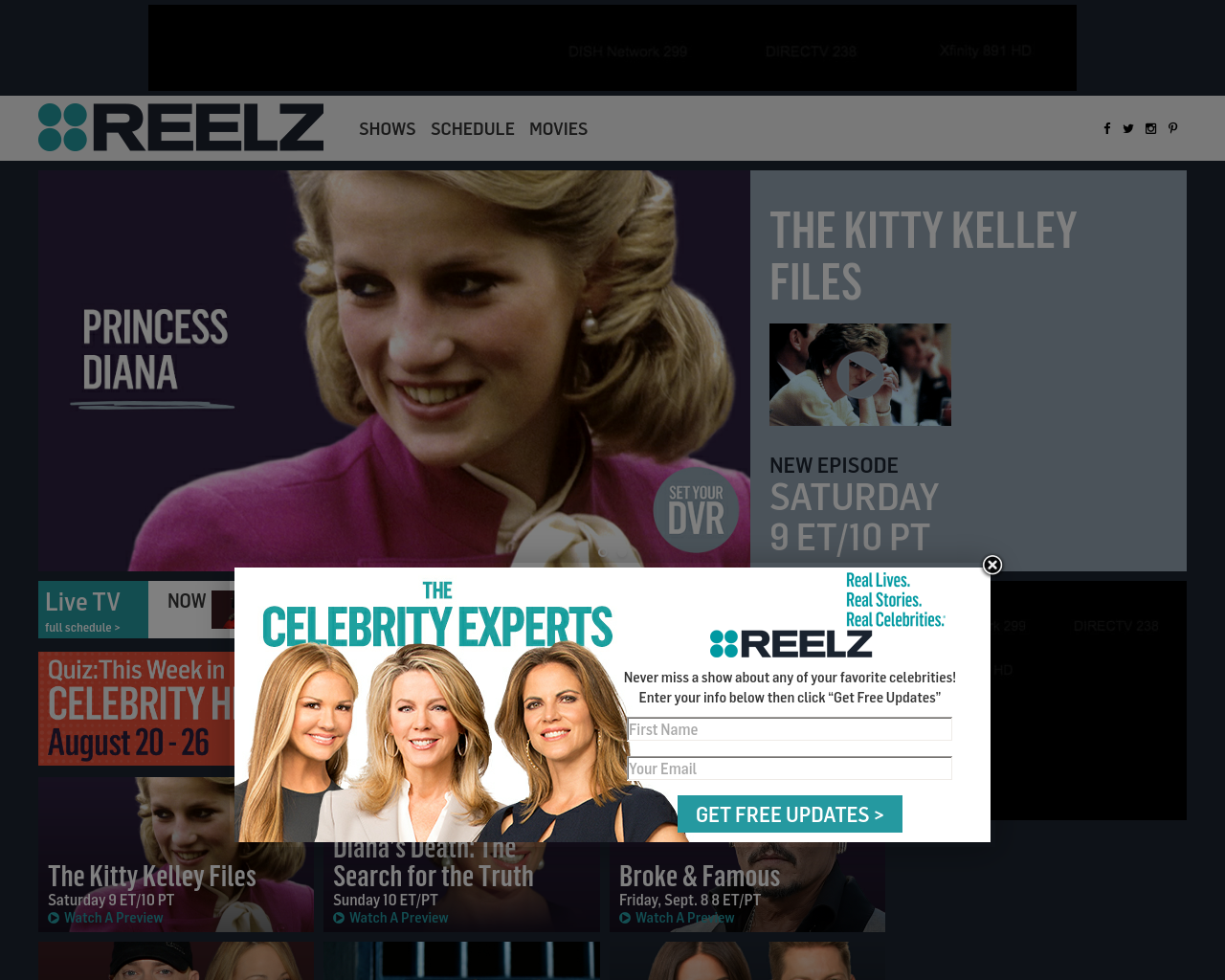 ReelzChannel-Advertising-Reviews-Pricing