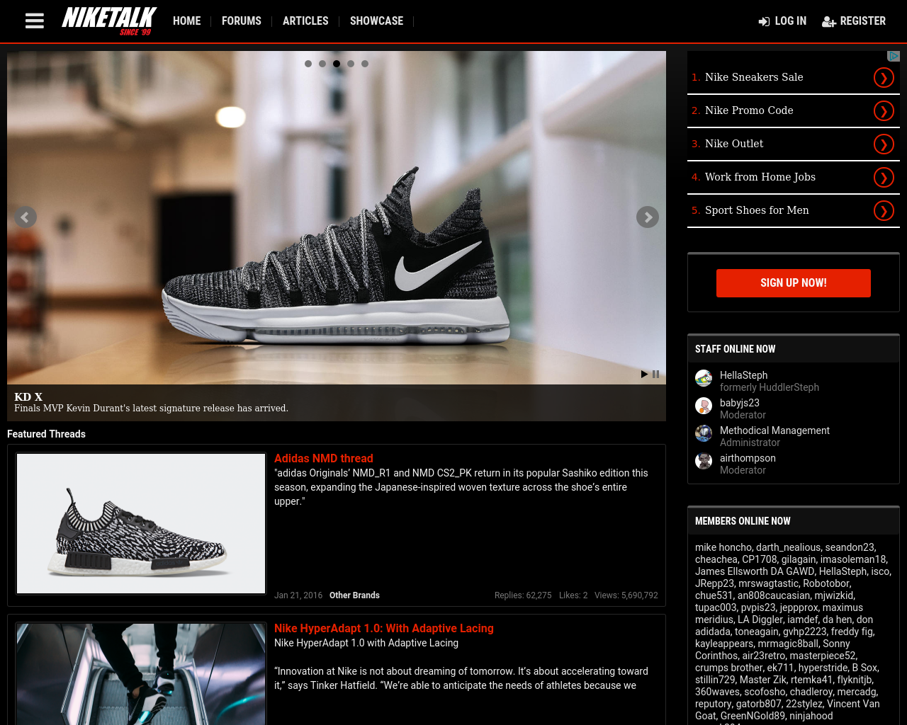 NikeTalk-Advertising-Reviews-Pricing