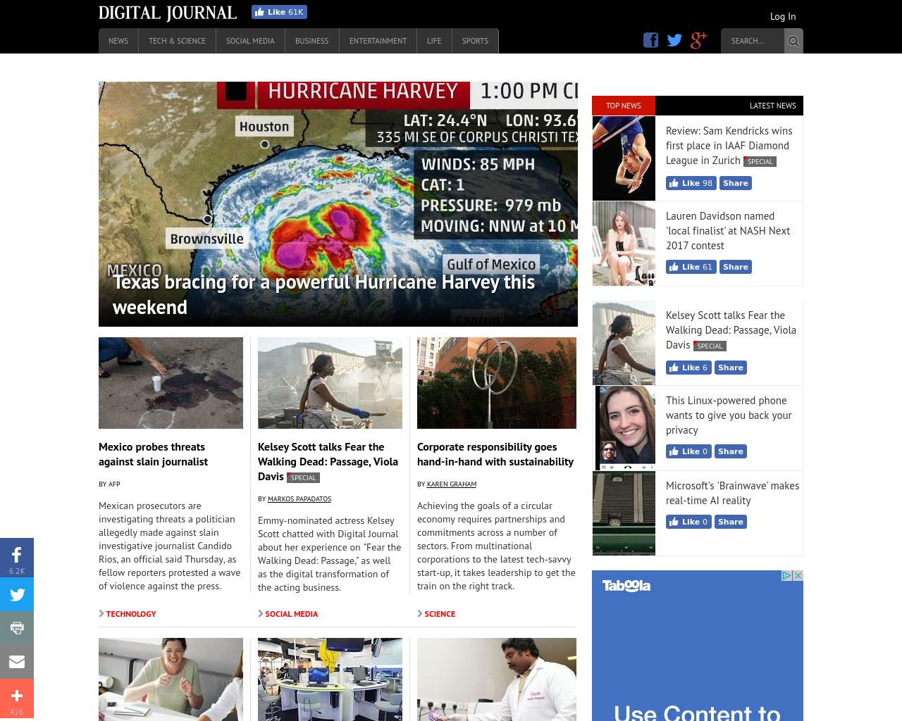 Digital-Journal-Advertising-Reviews-Pricing