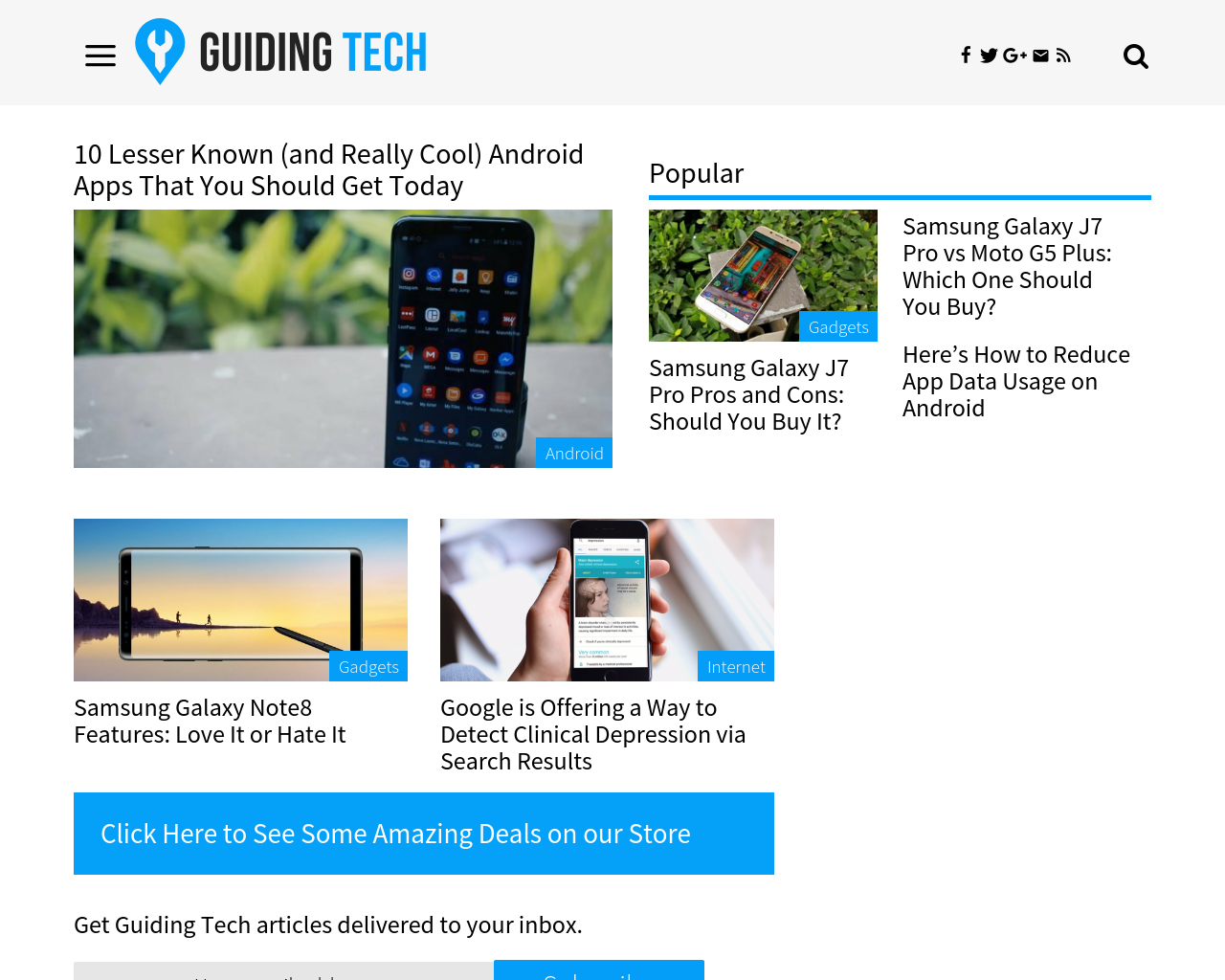 Guiding-Tech-Advertising-Reviews-Pricing