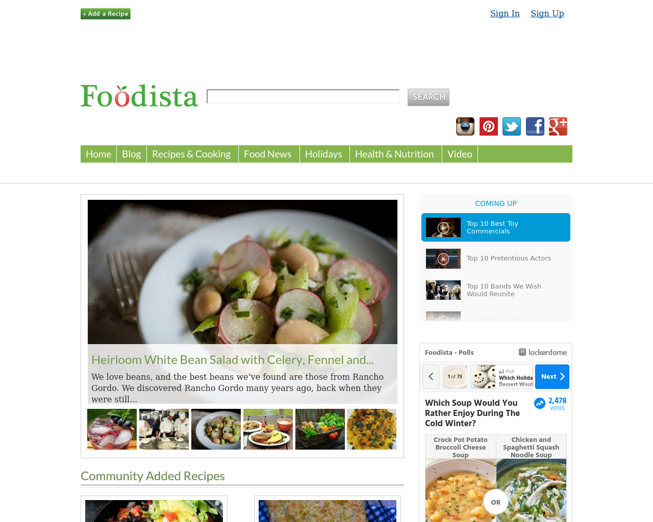 Foodista-Advertising-Reviews-Pricing