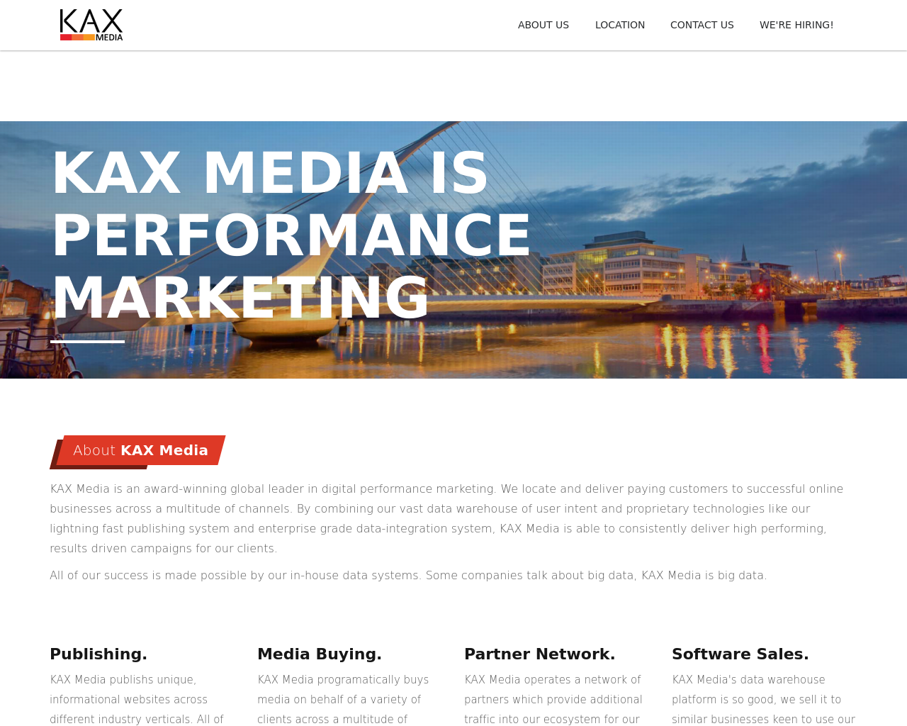kax-media-Advertising-Reviews-Pricing