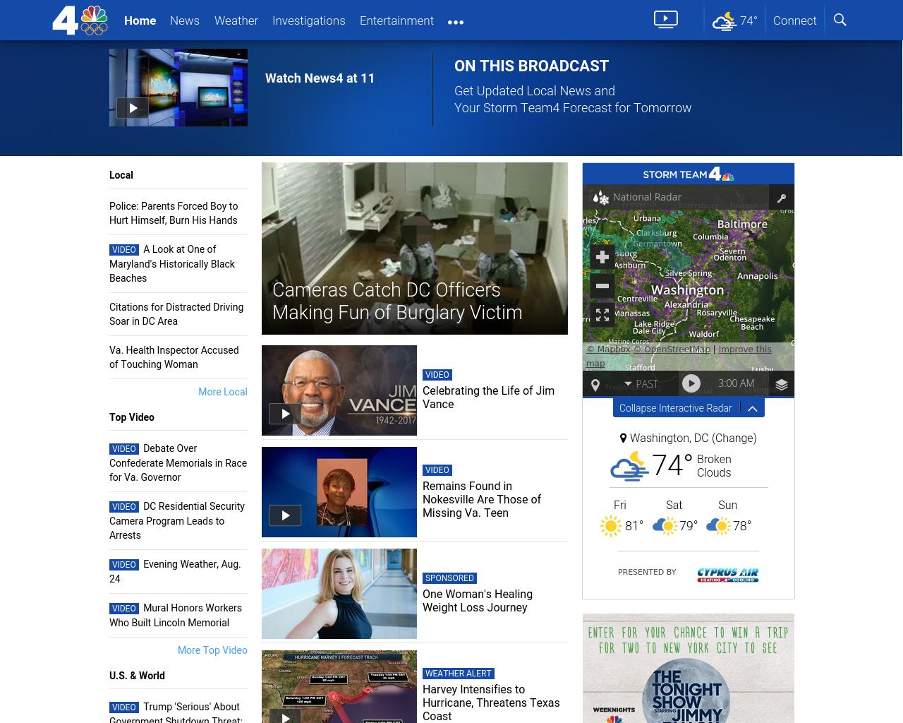 NBC-Washington-Advertising-Reviews-Pricing
