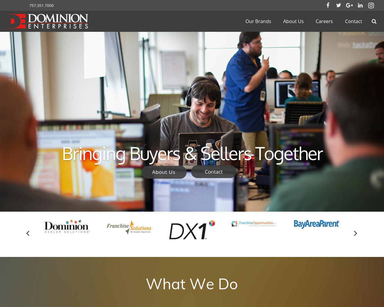 Dominion-Enterprises-Advertising-Reviews-Pricing