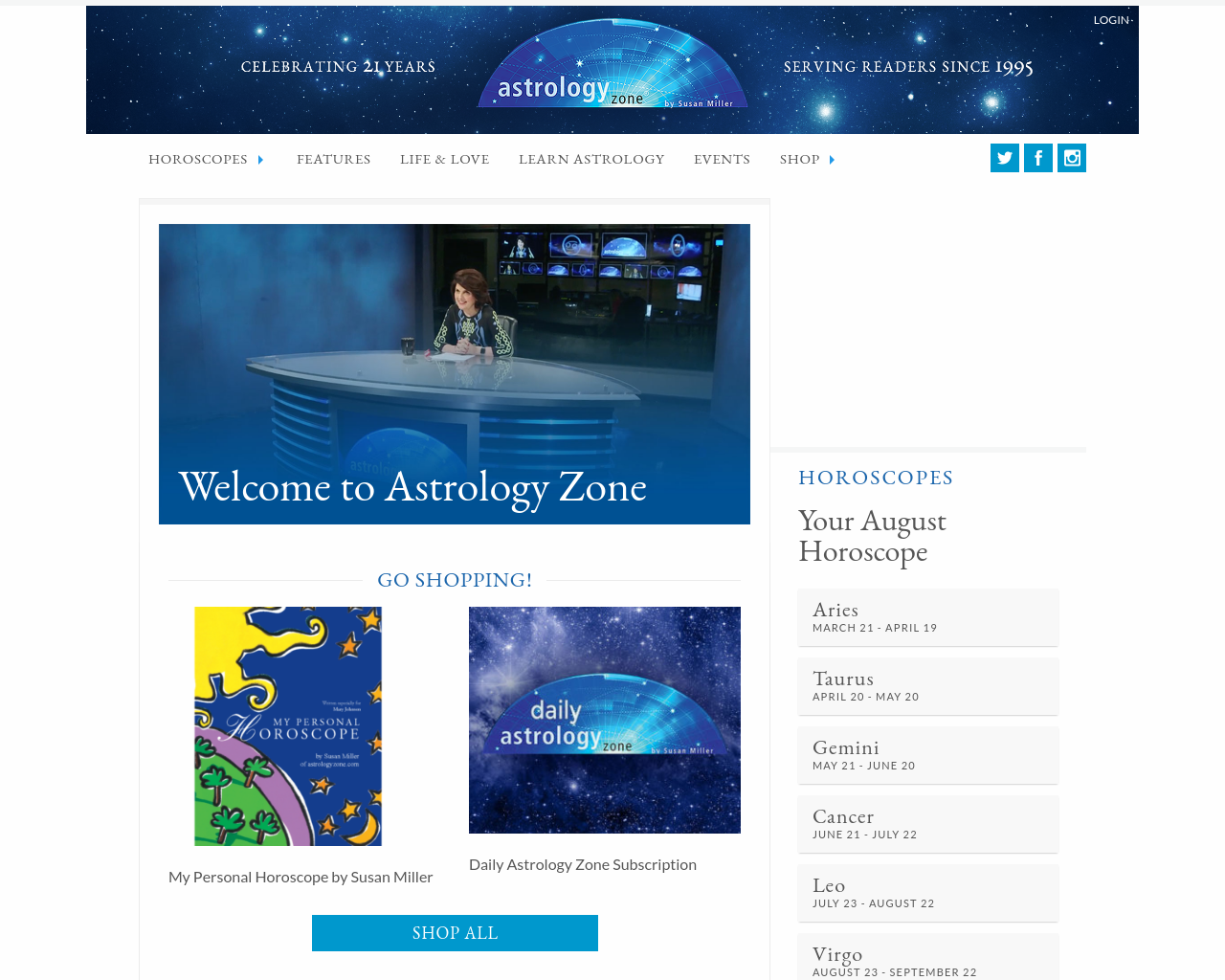 Astrologyzone.com-Advertising-Reviews-Pricing