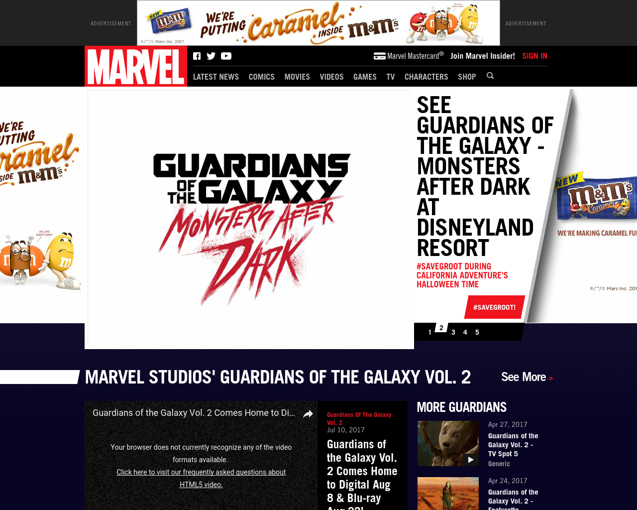 Marvel-Advertising-Reviews-Pricing
