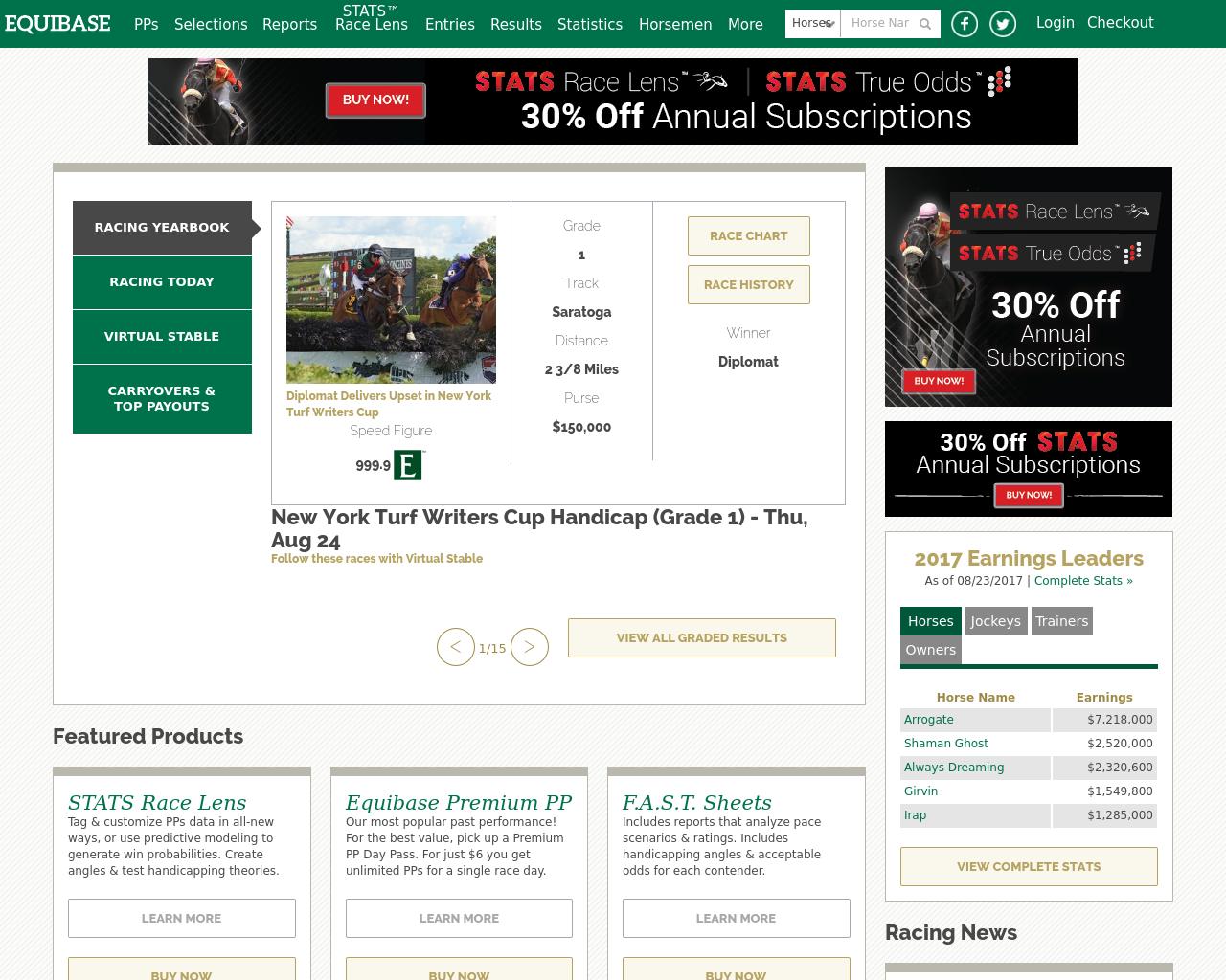 Equibase-Company-Advertising-Reviews-Pricing