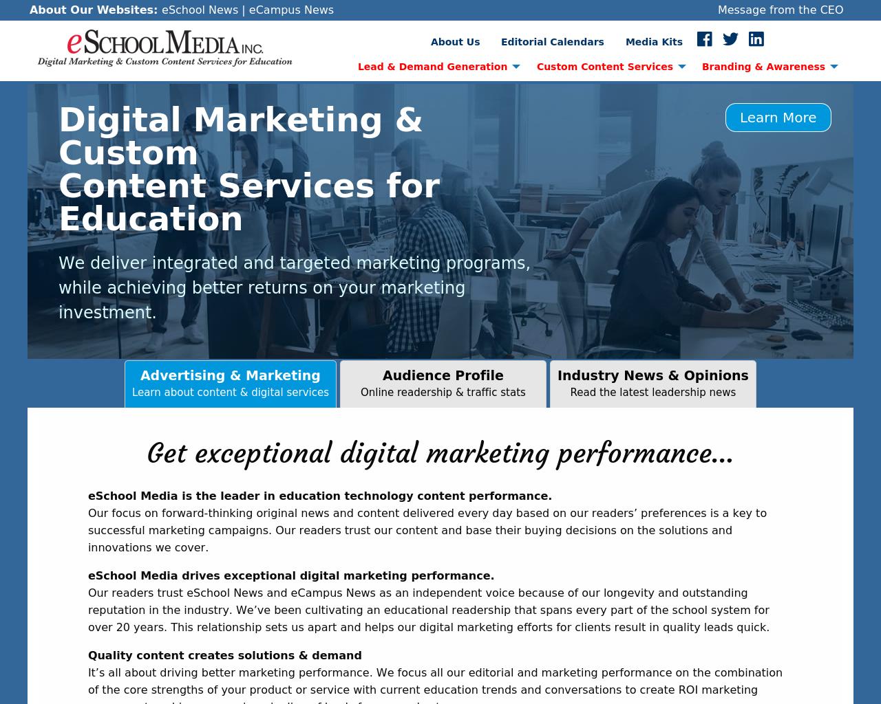 ESchool-Media-Advertising-Reviews-Pricing