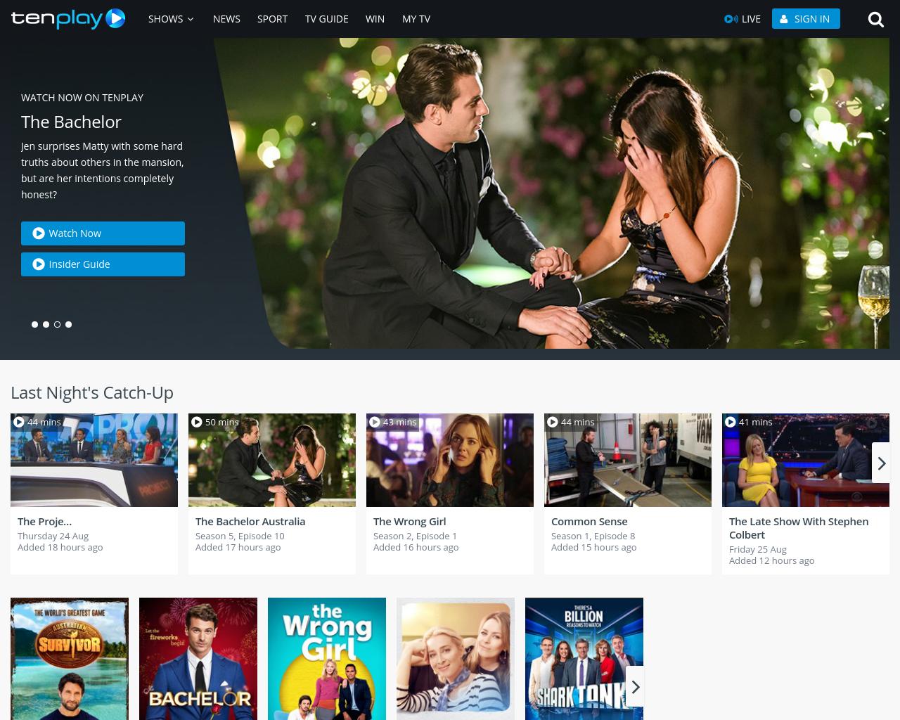 TENplay-(Network-Ten)-Advertising-Reviews-Pricing