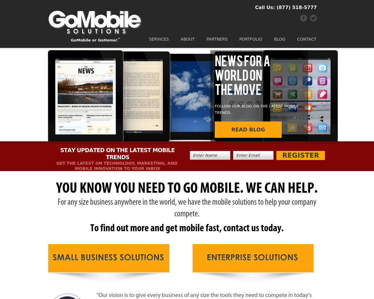 GoMobile-Solutions-Advertising-Reviews-Pricing