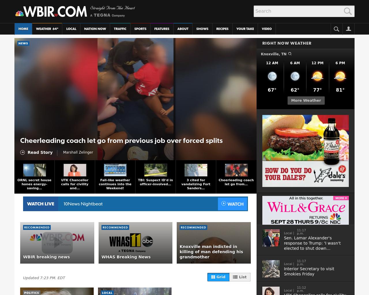 Wbir.com-Advertising-Reviews-Pricing