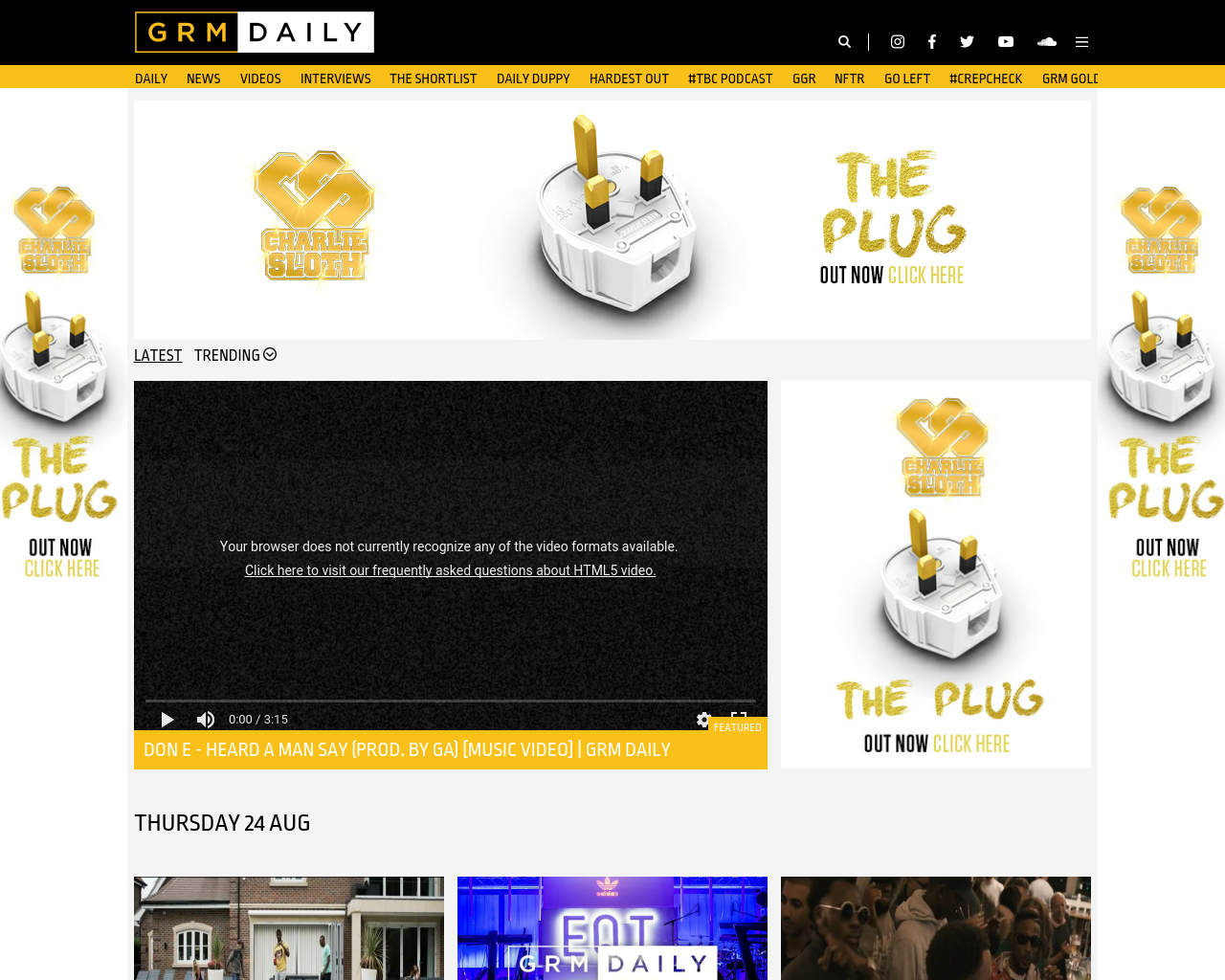 GRM-Daily-Advertising-Reviews-Pricing