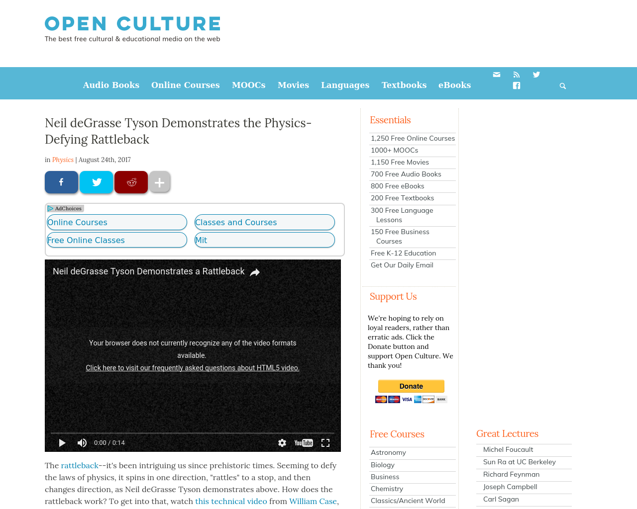 Open-Culture-Advertising-Reviews-Pricing