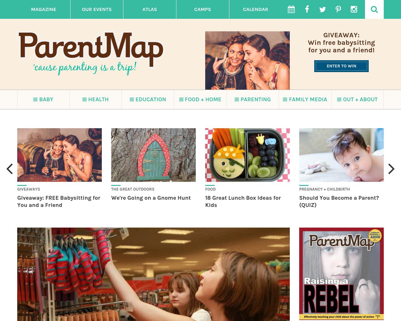 ParentMap-Advertising-Reviews-Pricing