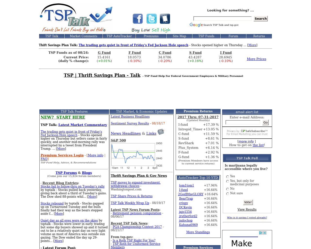 TSP-TALK-Advertising-Reviews-Pricing
