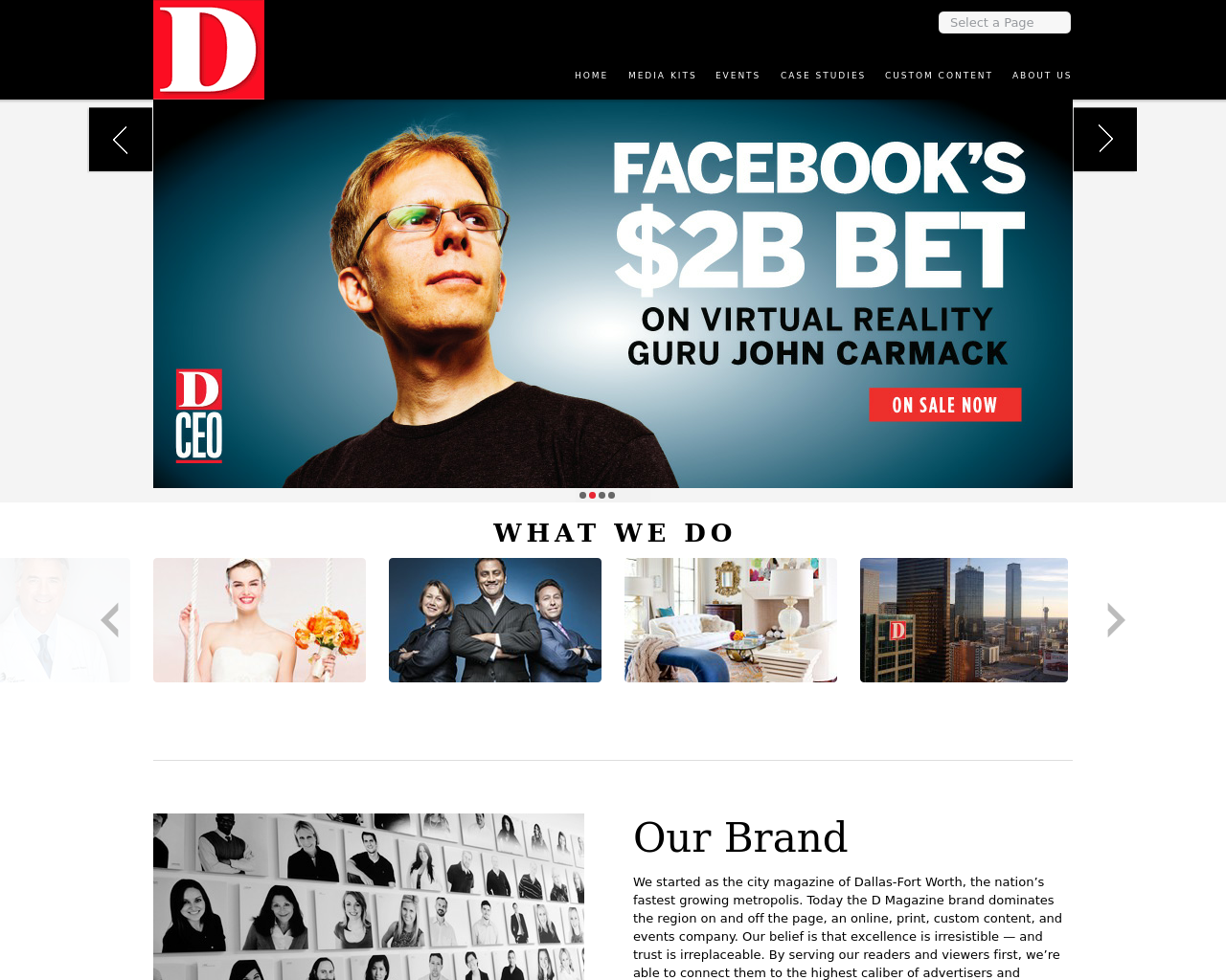 D-Magazine-Advertising-Reviews-Pricing