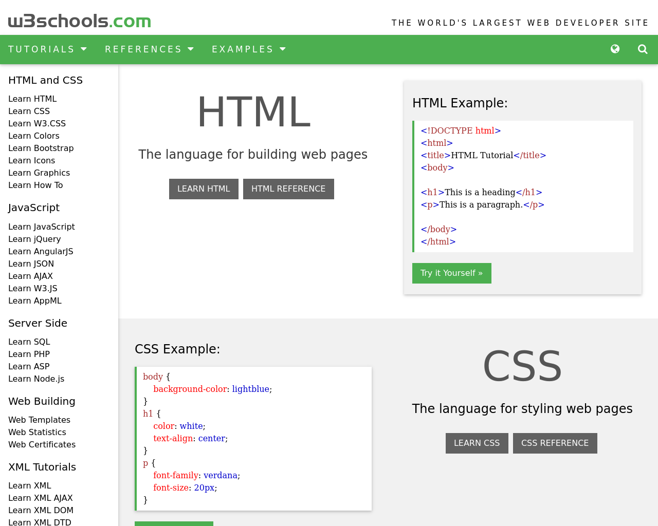 W3schools-Advertising-Reviews-Pricing